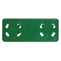 CaterRacks Clip Groen