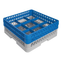 CaterRacks Glass Racks 09-2A