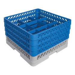 CaterRacks Glass Racks 09-4A