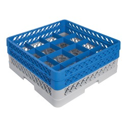 CaterRacks Glass Racks 16-2A