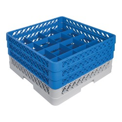 CaterRacks Glass Racks 16-3A