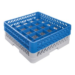 CaterRacks Glass Racks 25-2A