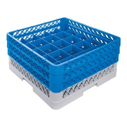 CaterRacks Glass Racks 25-3A
