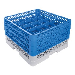 CaterRacks Glass Racks 25-4A