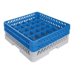 CaterRacks Glass Racks 36-2A