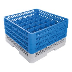 CaterRacks Glass Racks 36-4A