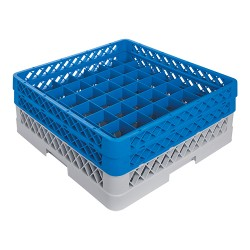 CaterRacks Glass Racks 49-2A