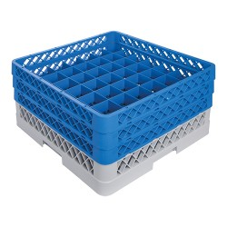 CaterRacks Glass Racks 49-3A
